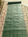 PP WOVEN GROUND COVER/WEED MAT/MULCH FILM MADE IN CHINA 5