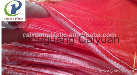 PE monofilament date mesh bag 4