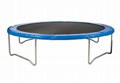 15FT Trampoline with safety net or without