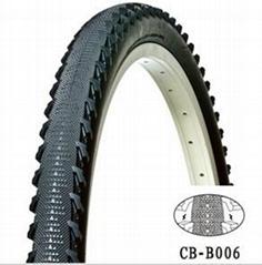 自行车轮胎