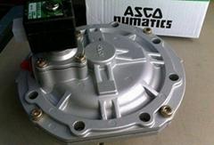 重慶ASCO除塵閥原裝正品熱銷