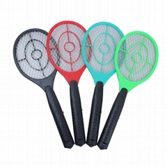 AA Battery Operated Mosquito Racket