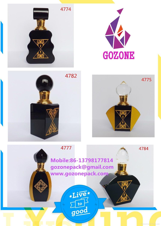 decoration bottle 1