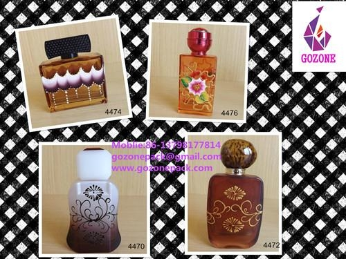 decoration bottle 3