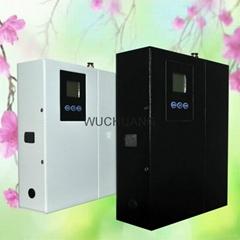 200CBM automatic Nebulizing Aroma Diffusion Machine Connect HVAC