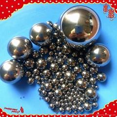 0.3mm-50.8mm不锈钢球钢珠
