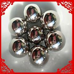 0.4mm-50.8mm碳鋼球鋼珠