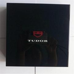 Tudor帝舵表高檔木盒包裝