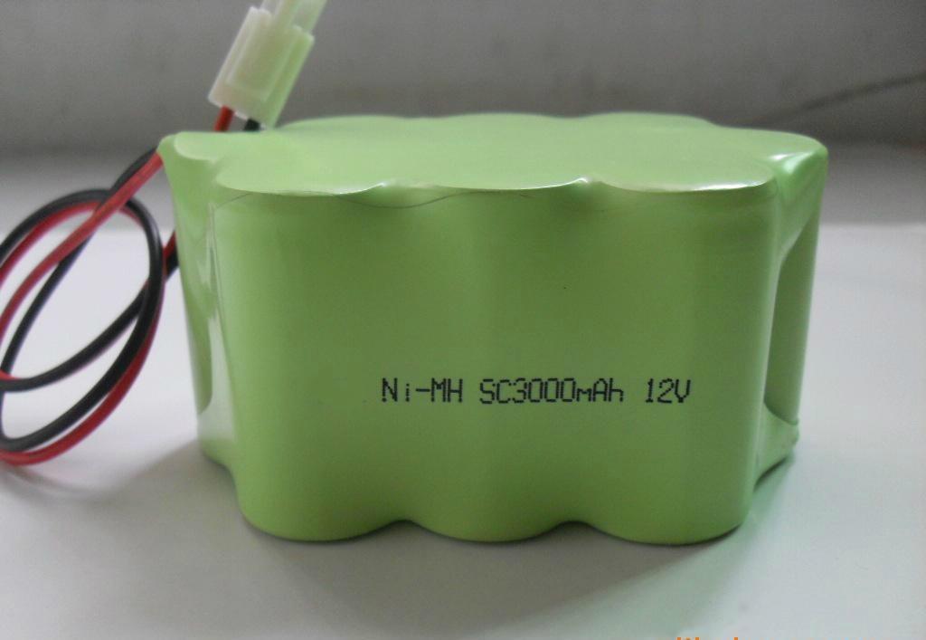 镍氢电池组 3