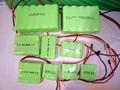 镍氢电池组 4