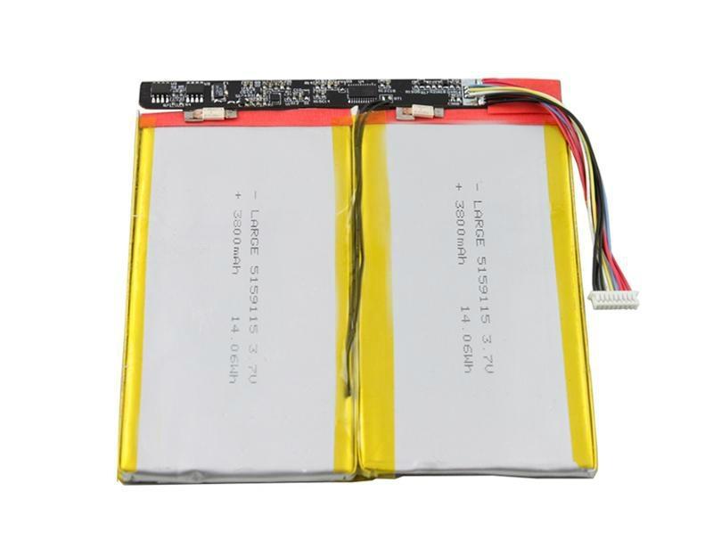 聚合物锂电池 5