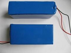 无人机电池