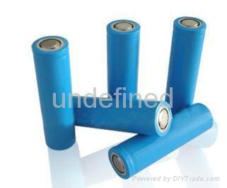 14500锂离子电池 3