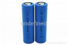 14500锂离子电池