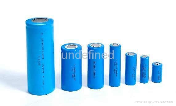 26650锂离子电池 1
