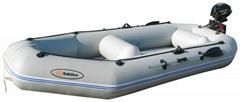 Solstice 12-Feet Quest IB Boat