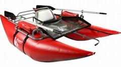 Venture  Light 8T Pontoon Boat