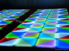 led dance floor, disco dance floor, wedding led dance floor