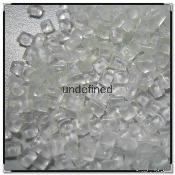 Supply PET resin 3