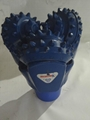rock roller tricone drill bits