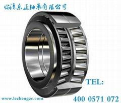 PLC59-10 ZGKV轴承  110*180*69/82 混凝土搅拌车轴承 bearing
