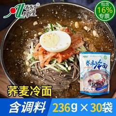 蕎麥冷面調料裝