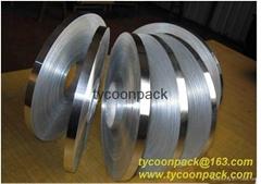 Lacquered  Aluminium Coil for Caps