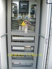 OEM電氣配套-動力櫃