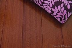 Natural Color Nanocrystalline Wooden Floor