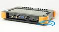 7 inch AHD camera tester CCTV tester monitor HD 1080P AHD analog camera testing