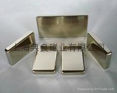 強力磁鐵廠家供應釹鐵硼 強磁 高溫磁鐵 強力磁鋼