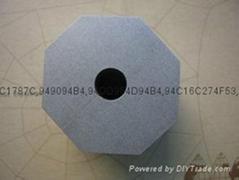 耐高溫磁鐵釤鈷磁鐵強力磁鐵高溫不退磁