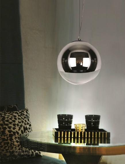 Mehi - Pendant Lamp 1