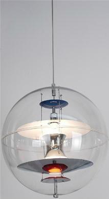 Ro - Pendant Lamp 1
