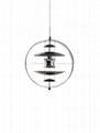 Ro - Pendant Lamp 3