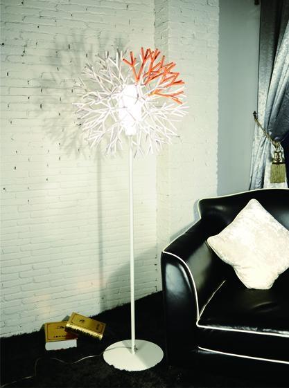 Zoba - Floor Lamp 1