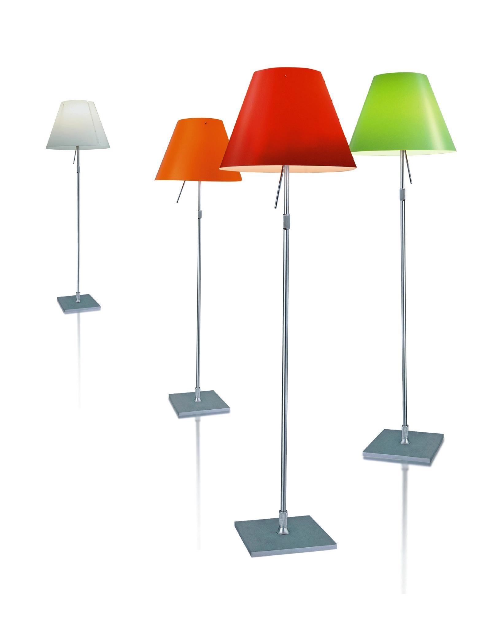 Virya - Floor Lamp 1