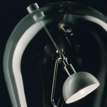 Nada - Floor Lamp 2