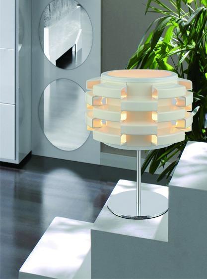 Leshi - Table Lamp 1