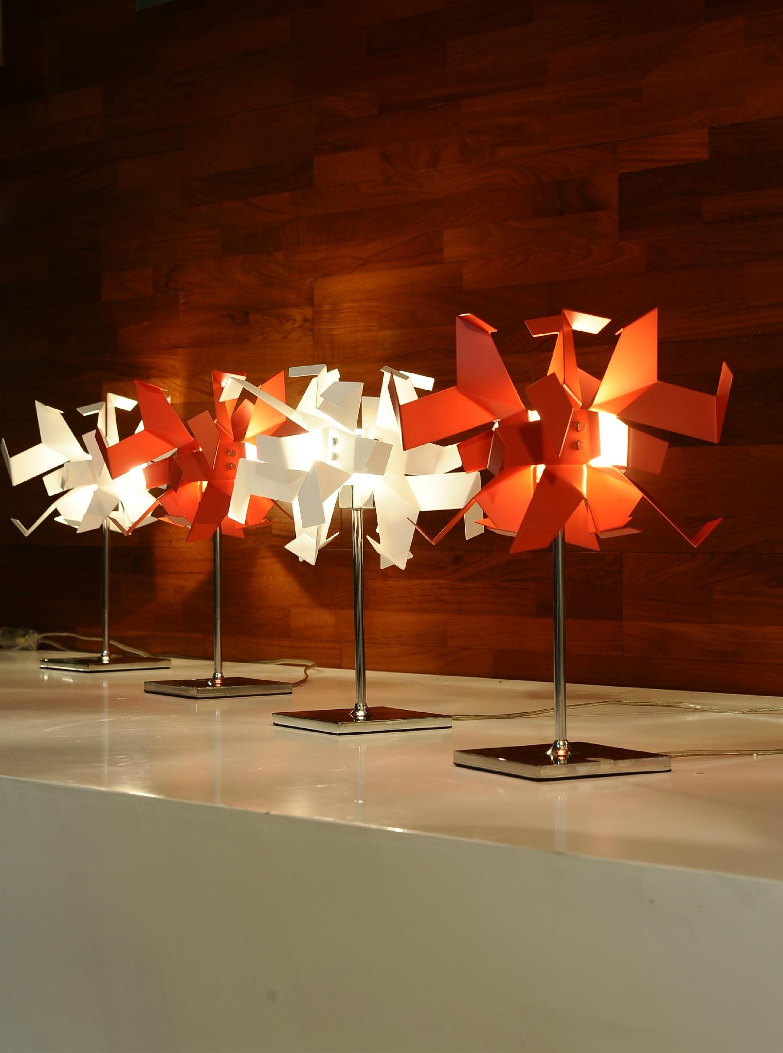 Fero - Table Lamp 2