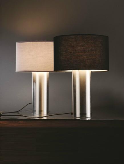 Sia - Table Lamp 1