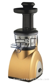 slow juicer with low noise  2
