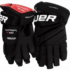 Bauer Senior Vapor X100 Ice Hockey Gloves