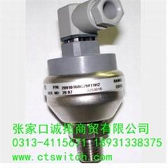 2091010BG2M11美國西特setra工業OEM壓力傳