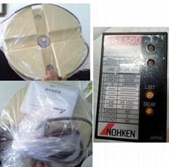 LZ10/LZ1100日本能研NOHKEN漏油檢測器