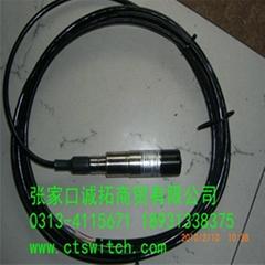 2600BGA1019M3FA美國Gems投入式液位變送器
