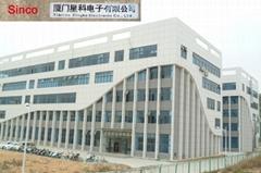 Xiamen Xingke Electronic Co., Ltd