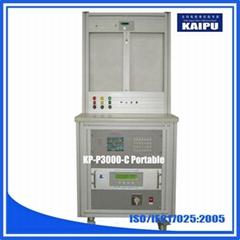 KP-P3001-C Portable energy meter calibration test bench