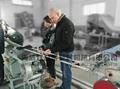 聚酯纖維打包帶生產設備