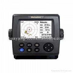 HP-33A  AIS transponder combo with GPS navigator